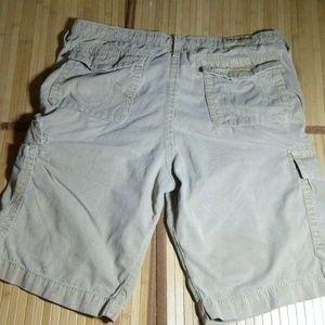 d3e5d83bdd True Religion Shorts - Men's 'Terrain True Religion Cargo Shorts' ...